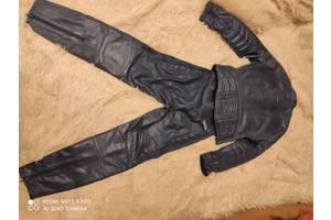 IXS мотокостюм  женский (жіночий) шкіряний