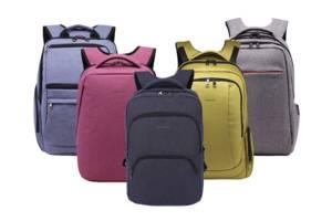 Качественные рюкзак Tigernu для города , работы , учебы , поездок. Видео обзоры. Ассортимент.