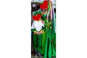 Карнавальный костюм платье Весны