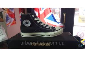Кеди Converse ALL STAR High Black  (M9160) .