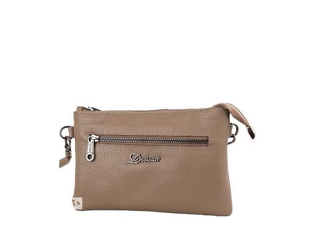 Клатч-кошелек Desisan Женский кожаный клатч DESISAN SHI532-283- объявление о продаже  в Одессе