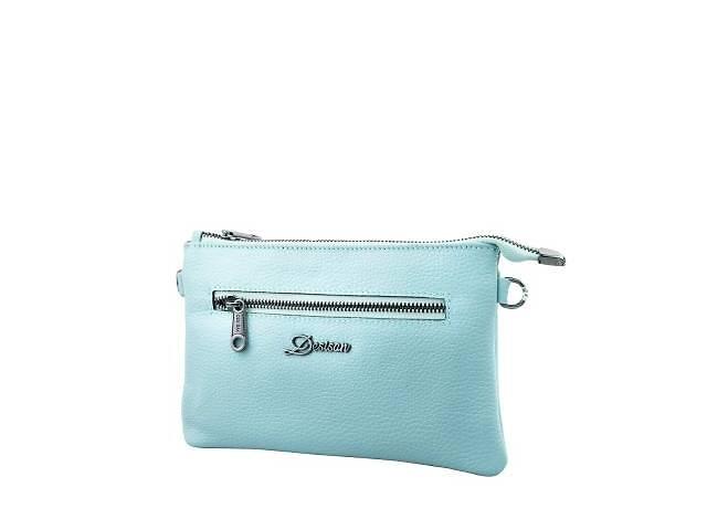 купить бу Клатч-кошелек Desisan Женский кожаный клатч DESISAN SHI532-751 в Одессе