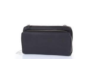 Клатч-кошелек HJP Женский клатч-кошелёк из качественного кожезаменителя HJP  UHJP15350-1