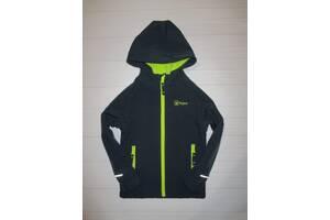 Клевая термо-курточка-ветровка фирмы HI Gear на 4 года