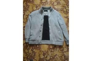 Кофта-Куртка на меху,размер 54-56