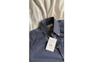 Коллекционная рубашка Turnbull& amp; Asser НОВАЯ ЗА ПОЛ ЦЕНЫ