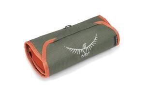 Косметичка Osprey Washbag Roll Poppy Orange (009.0047)