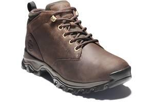 Шкіряні непромокальні черевики Timberland Mt. Maddsen США Оригінал 43-46