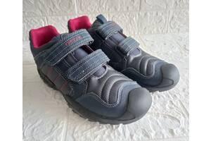 Кроссовки для мальчика Geox Respira 39 размер оригинал сникерсы