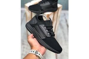 Кроссовки Ignaite Black
