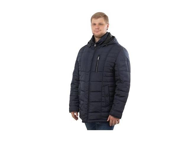 Куртка ETERNO Куртка мужская ETERNO LA67-blue- объявление о продаже  в Одессе
