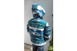 Куртка MEXX новая, мальчик, рост 134 (8-9 лет)