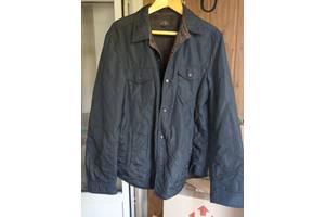Куртка мужская Massimo Dutti, двухсторонняя
