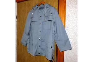 Куртка-штормовка времен СССР