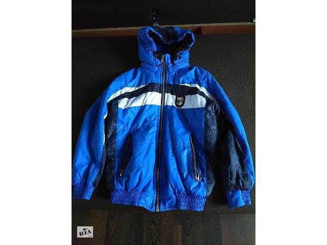 купить бу Куртка ветровка для мальчика в Житомире