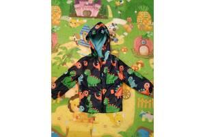 Куртка, ветровка на 12-18 месяцев, сост.отличное/Фирма LC WAIKIKI