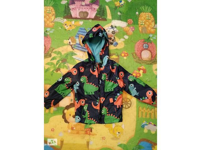 продам  Куртка, ветровка на 12-18 месяцев, сост.отличное/Фирма LC WAIKIKI бу в Запорожье