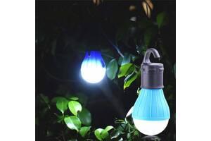 Лампа Supretto для кемпинга (5836)