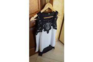 Нові Жіночі футболки, майки, топи Zara