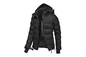 Лыжная женская куртка crivit германия с (чипом) системой поиска recco