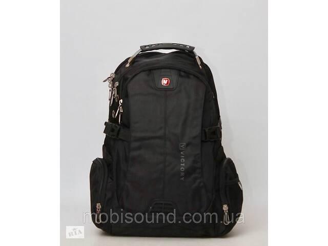 продам Мужской городской повседневный рюкзак Victory V-Line бу в Днепре (Днепропетровск)