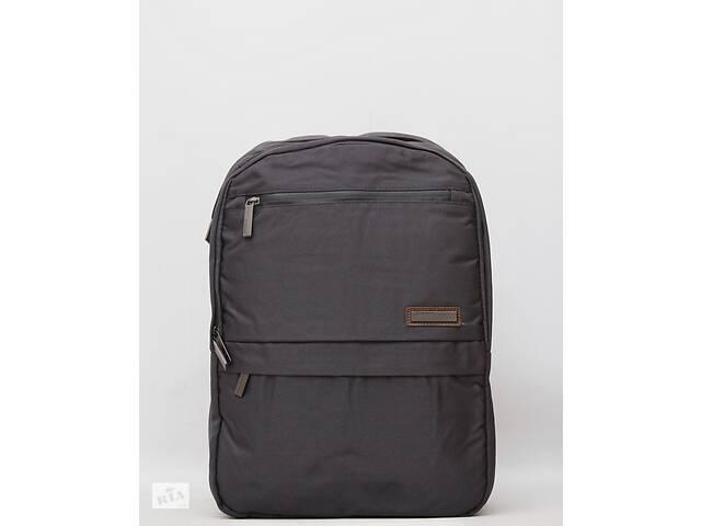 Мужской городской рюкзак на каждый день с отделом для ноутбука- объявление о продаже  в Дубно