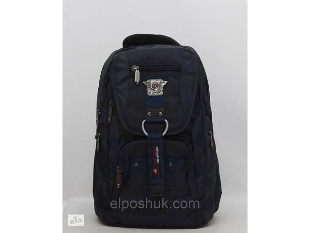 купить бу Мужской повседневный городской рюкзак с отделом для ноутбука Gorangd в Днепре (Днепропетровск)