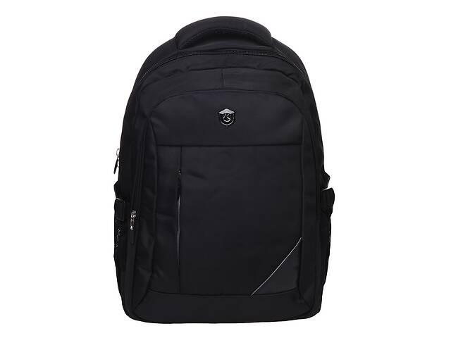 бу Мужской рюкзак под ноутбук Aoking 1sn67886-black в Киеве