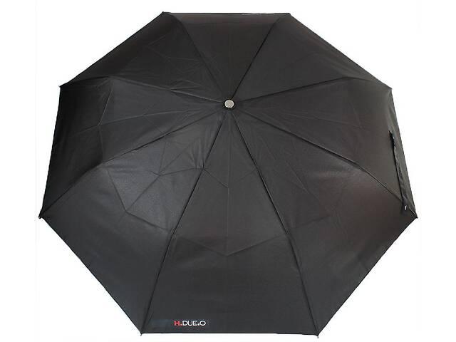 Мужской зонт автомат H Due O черный- объявление о продаже  в Киеве