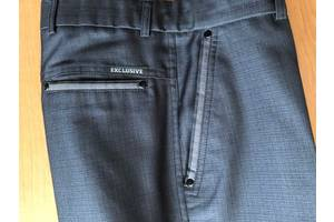 Чоловічі штани. Ексклюзив. Розмір 46