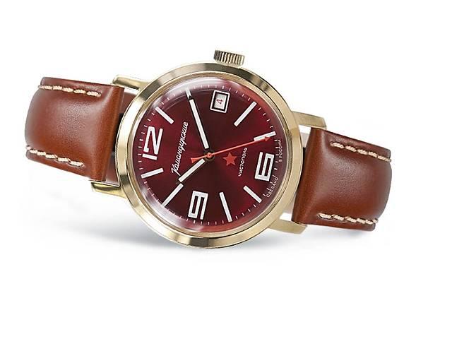 Мужские часы Восток Командирские 680954