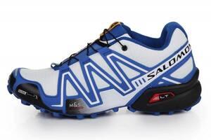 Мужские кроссовки Salomon Speedcross 3 M14 размер 44 (Ua_Drop_116536-44)