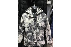 Чоловічі куртки весна