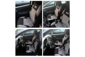 Набор чехлов Supretto Новая Жизнь на автомобильные кресла (4907)