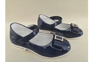 Нарядные туфельки в школу Новинка Размеры 27-36