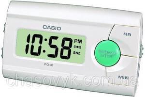 Настольные часы Casio PQ-31-7E