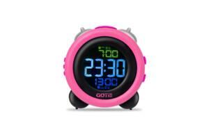Настольные часы Gotie GBE-300R