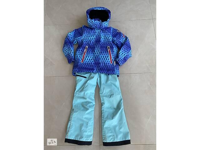 купить бу Нереально красивый комбинезон + куртка Reima  в Ирпене