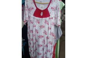 Ночная женская рубашка