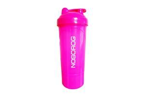 NOSOROG Smart Shake Neon Pink 350 ml