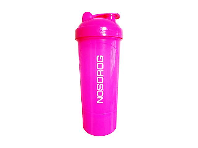 бу NOSOROG Smart Shake Neon Pink 350 ml в Мариуполе