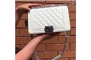 Нова сумка CHANEL класика