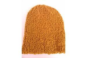 Новая шапка шерсть, букле. Шерстяная шапка. Мягкая шерсть.