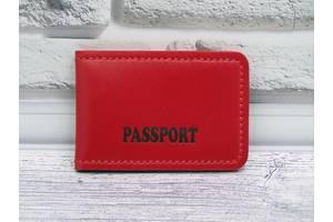 Обложка для биометрического паспорта BP-R