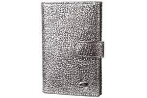 Обложка для паспорта Desisan Органайзер для документов кожаный DESISAN SHI102-669
