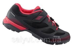 Обувь Shimano SH-MT501WL женская, Чёрный (40)