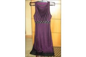 6498593a021 Платье по фигуре в розах 10-12 размер - Женская одежда в Полтаве на ...