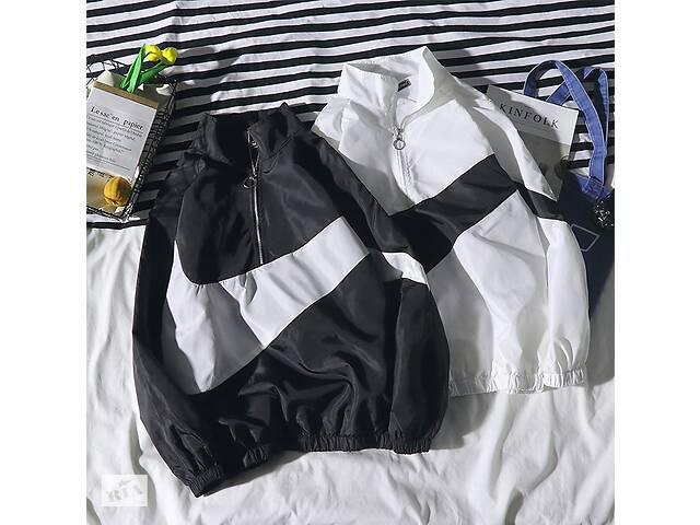 купить бу Олимпийка Nike / Анорак Nike / Ветровка Nike в Днепре (Днепропетровск)