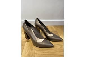 Осенняя обувь - ботильоны, туфли