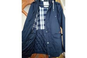 Парка куртка ветровка 48-50